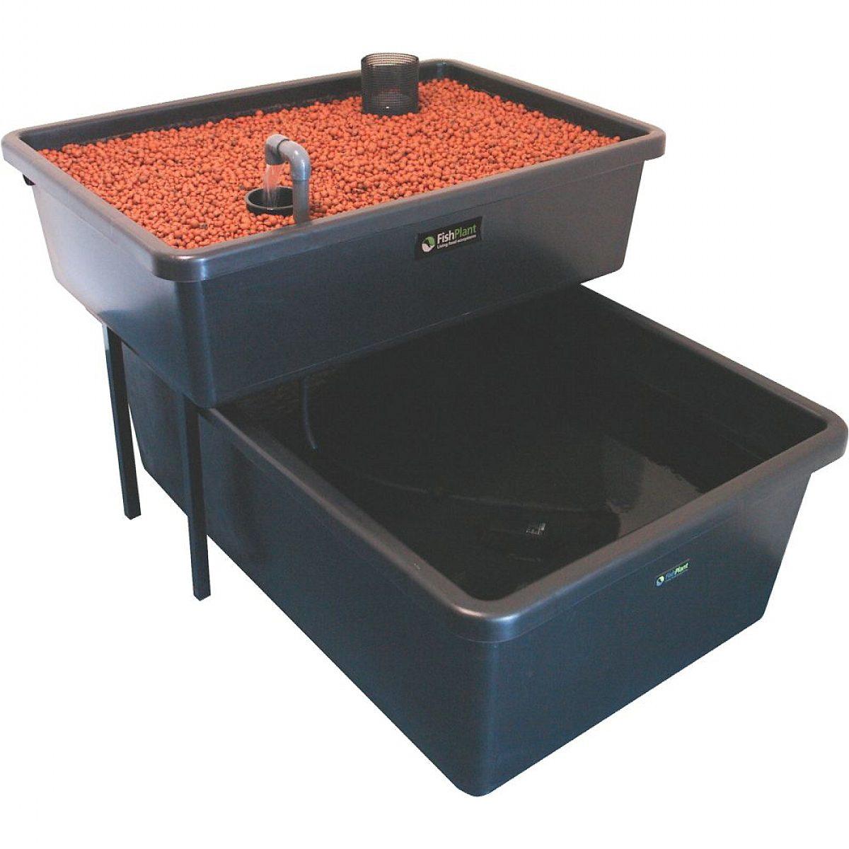 FishPlant Family Aquaponic Unit