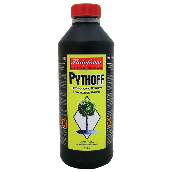 Flairform Pythoff 1Ltr