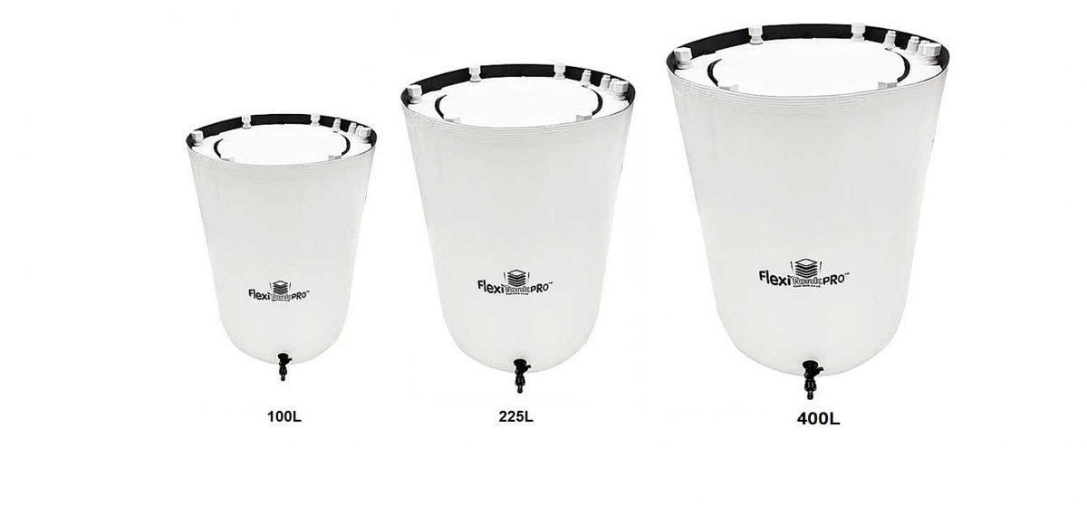 Autopot FlexiTank Pro