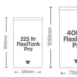 Autopot FlexiTank Pro-5079