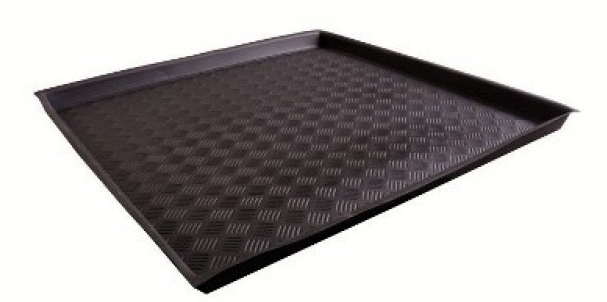 Flexible Trays – Shallow