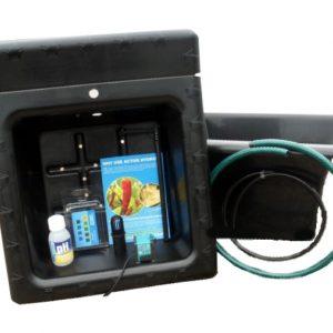 Nutriculture Flo-Gro FG500 Dripper System-4242