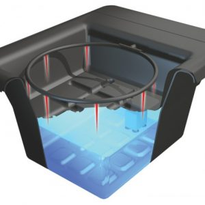 Nutriculture Flo-Gro FG500 Dripper System-4241
