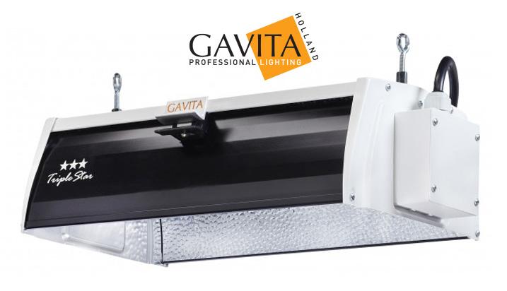 Gavita Triple Star