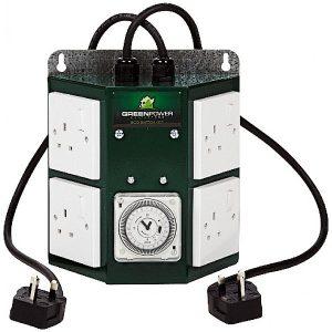 GreenPower Contactor-4827
