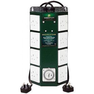 GreenPower Contactor-4829