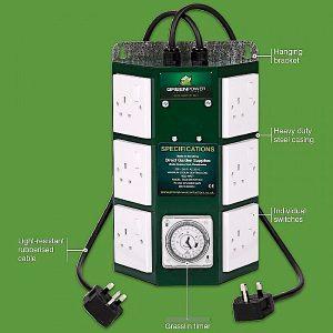 GreenPower Contactor-4830