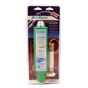 GroGreen Compact Garden Hose Filter-4577