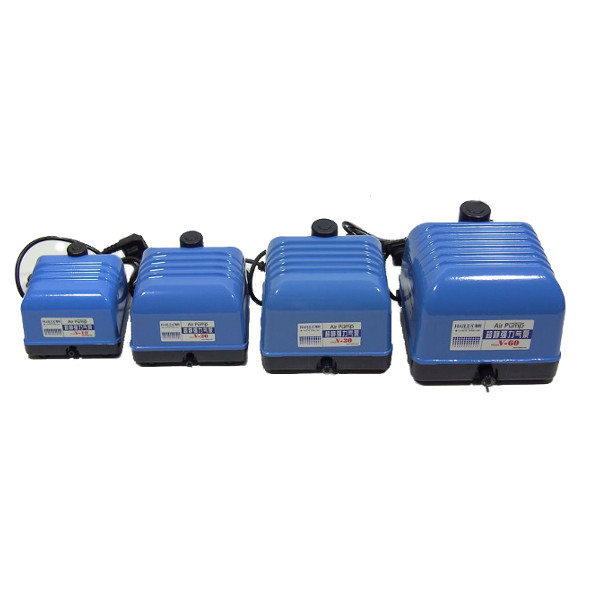 Hailea V-Series Air Pumps