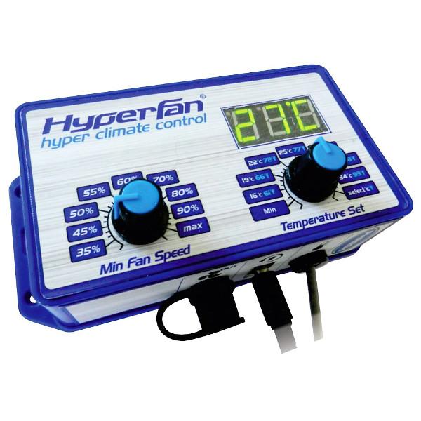 Phresh HyperFan Climate Controller