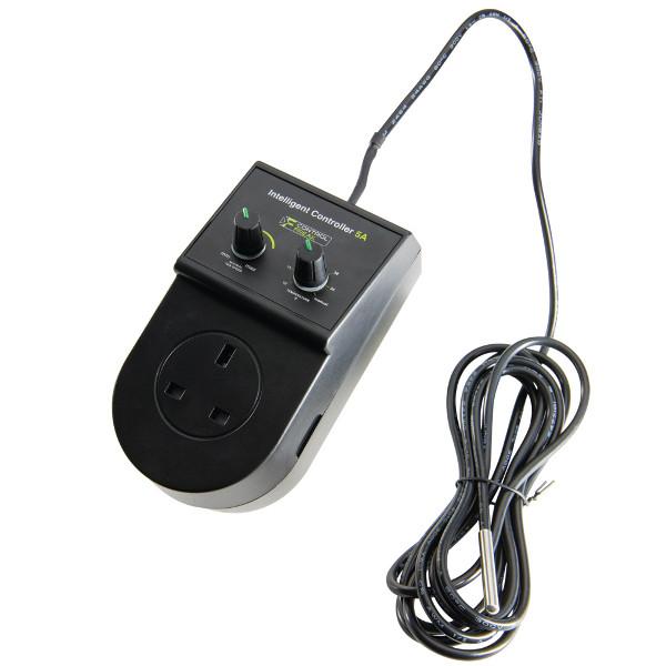 Control Freak Intelligent Controller 5A