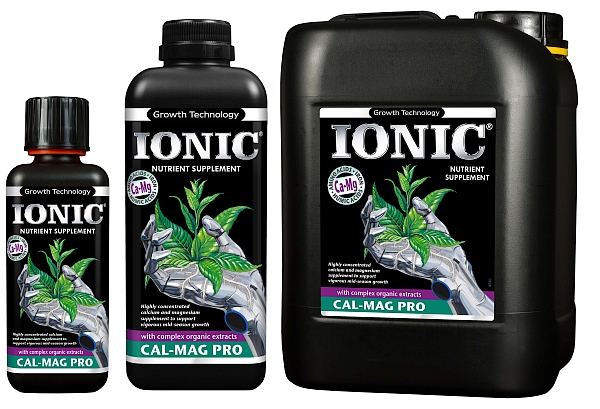 IONIC Cal-Mag Pro