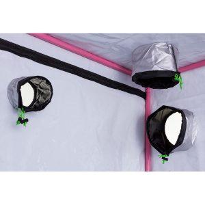 Green-Qube LED-Qube Tent LQ140-4485
