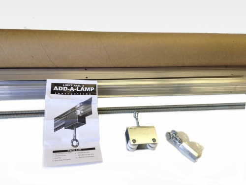LightRail Add-A-Lamp Kit