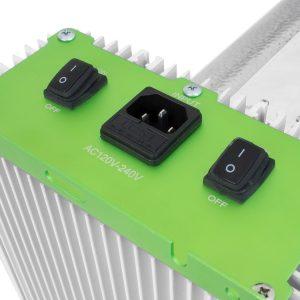 LUMii SOLAR 630w Twin CDM Kit-5145