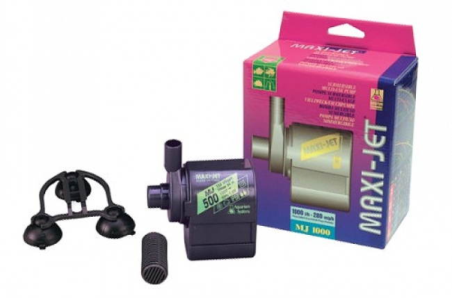 Maxi-Jet MJ1000 Water Pump