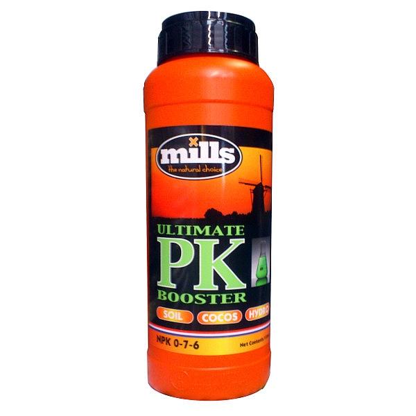 Mills Ultimate PK Booster