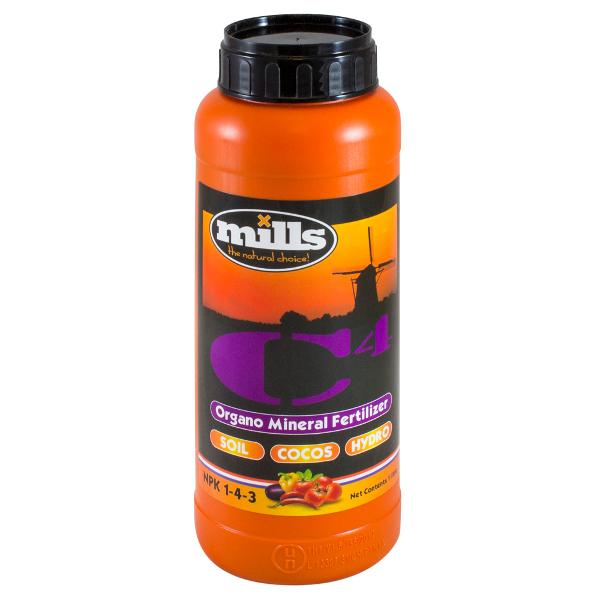 Mills C4