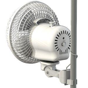 Secret Jardin Oscillating Monkey Fan 20w-5004