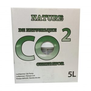 Nature C02 Generator-4237