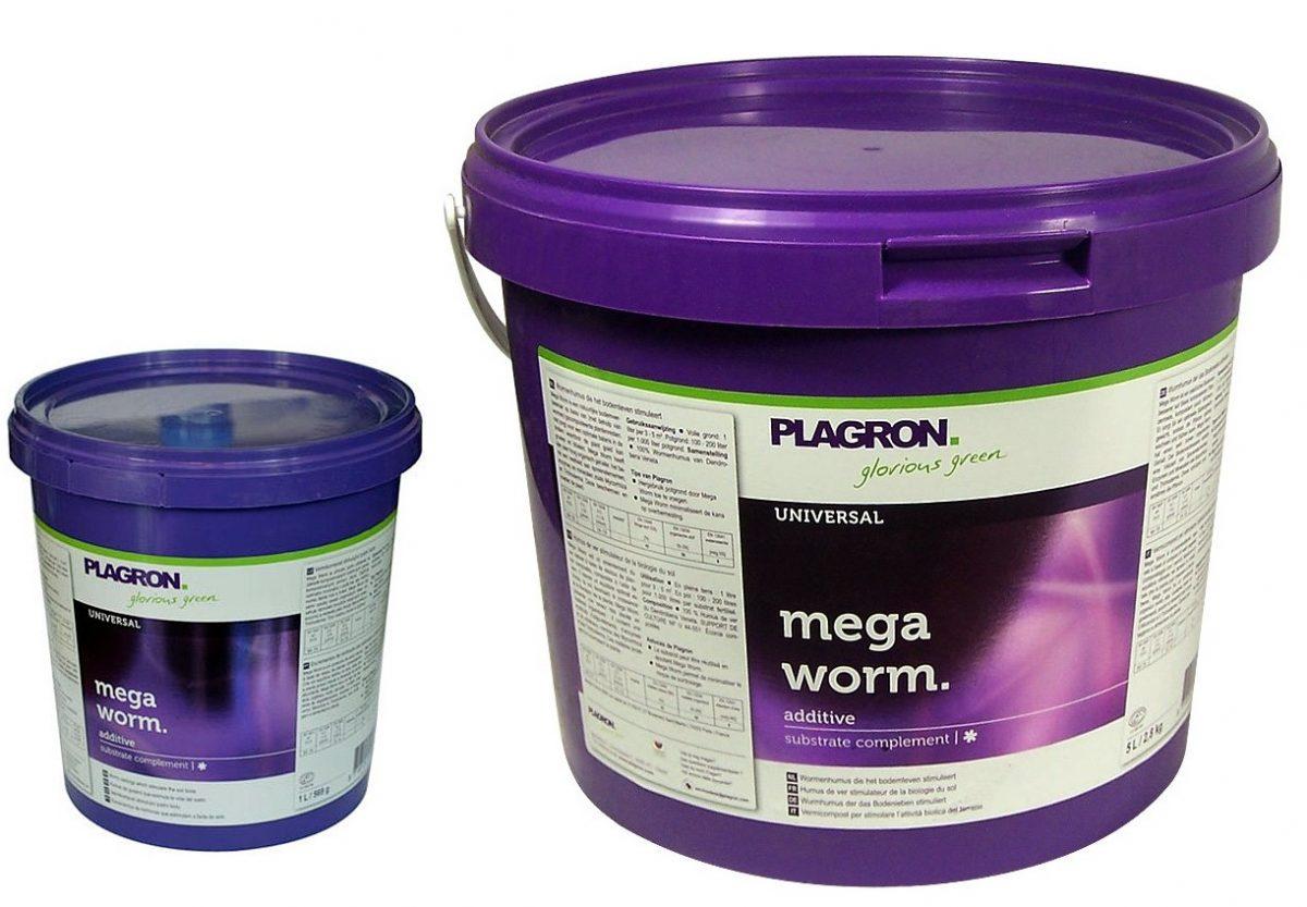 Plagron Mega Worm