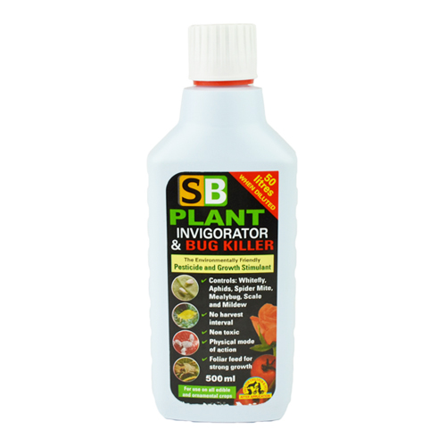 SB Plant Invigorator 500ML