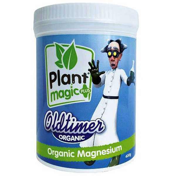 Plant Magic Oldtimer Organic Magnesium