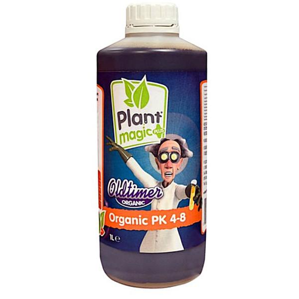 Plant Magic Oldtimer Organic PK 4-8