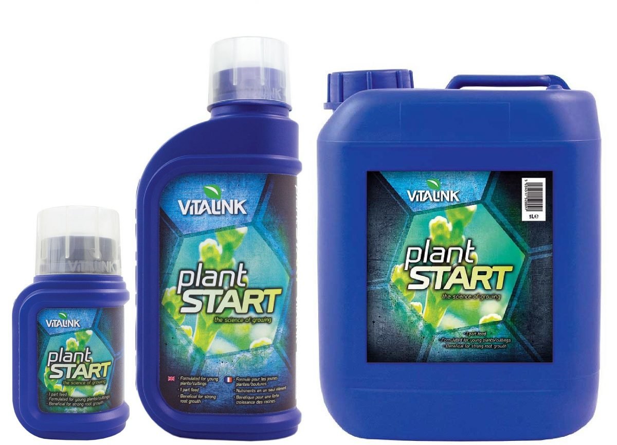 Vitalink PlantStart