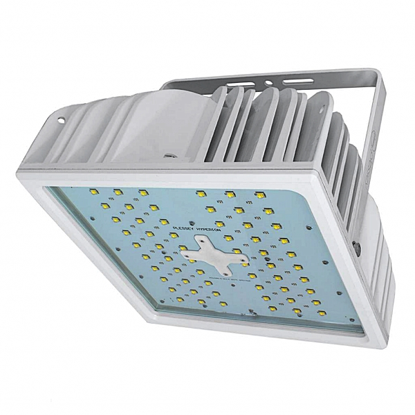 Plessey Hyperion White Spectrum LED