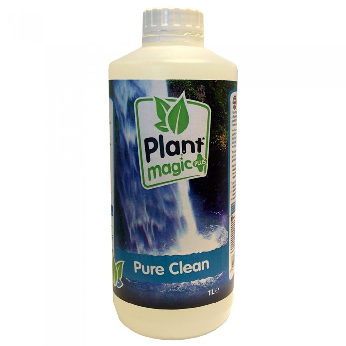 Plant Magic Pure Clean