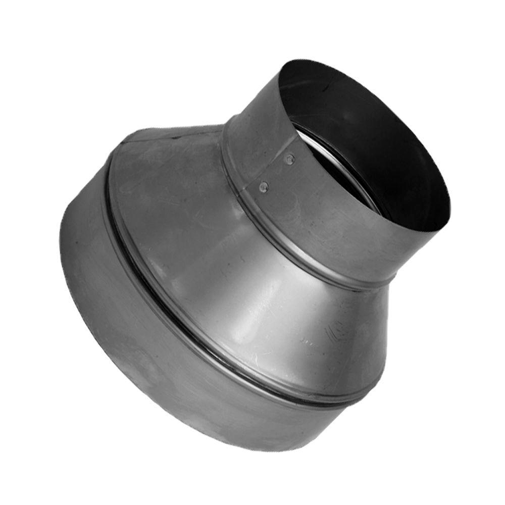 Ducting Connectors – Reducers