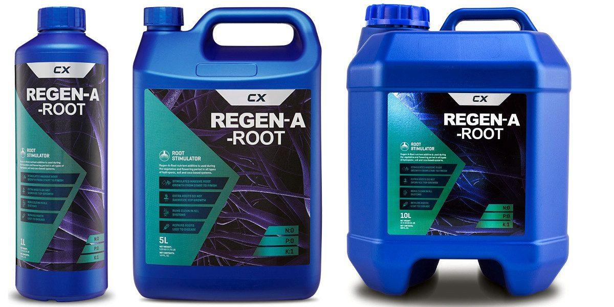 CX Horticulture Regen-a-Root
