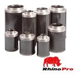 Rhino Pro Carbon Filters-0
