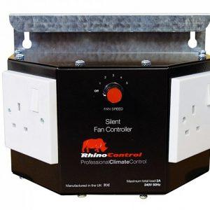 Rhino Silent Fan Controllers-0