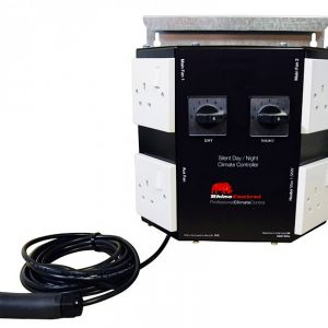 Rhino Silent Day/Night Climate Controller-4196