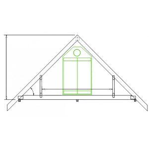 Roof-Qube RQ150-4987