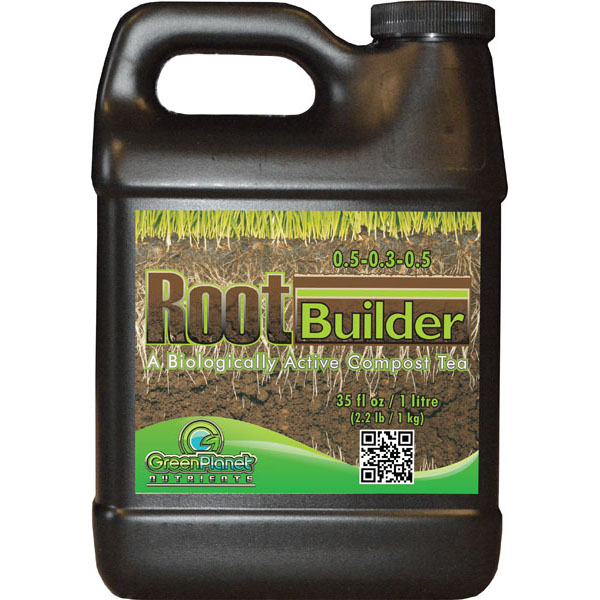 Green Planet Root Builder 1Ltr
