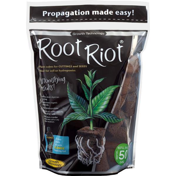 Root Riot Bag 50