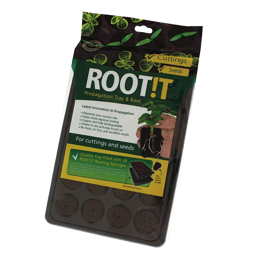 Root!T Propagation Tray 24