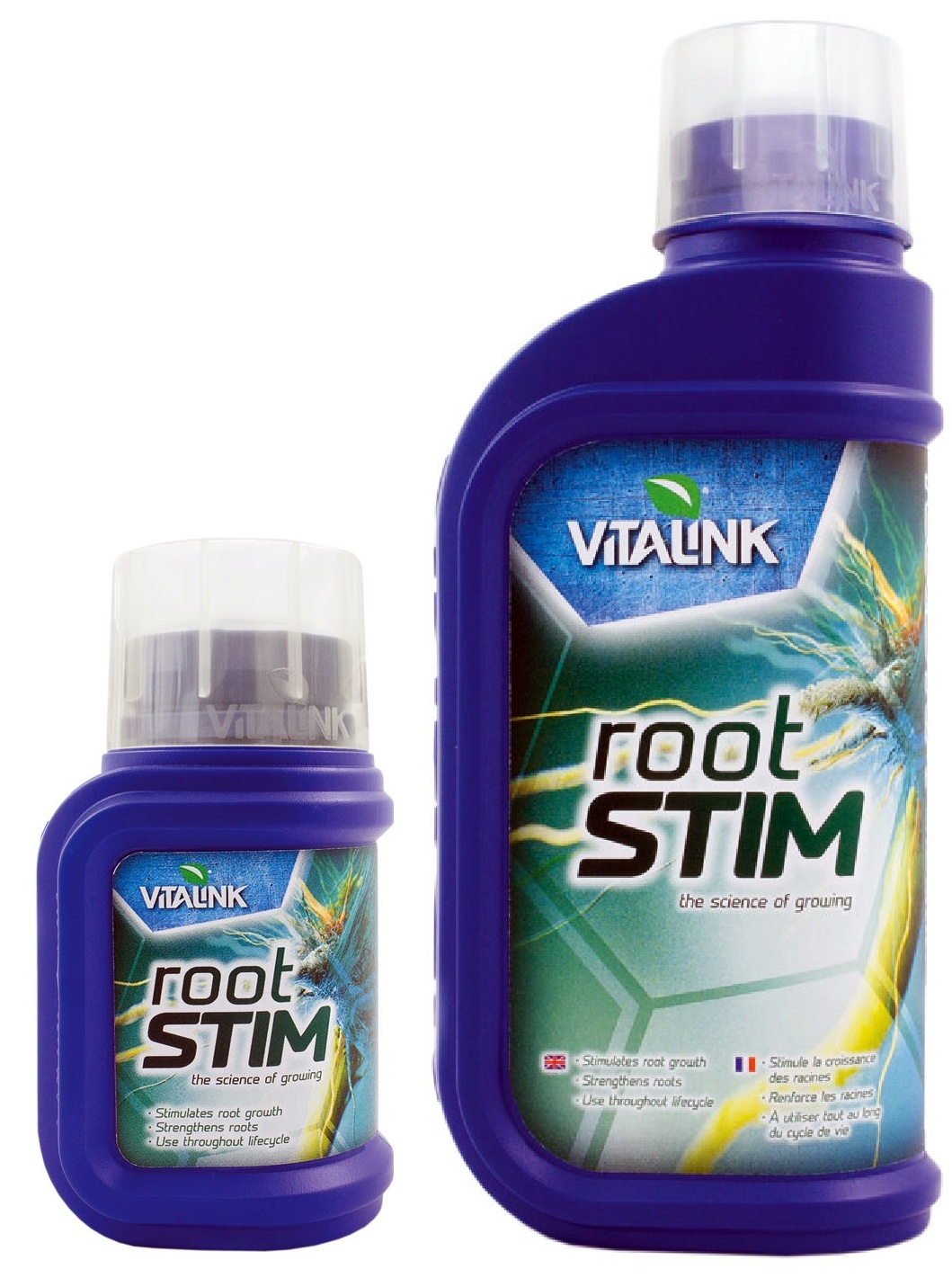 Vitalink RootStim