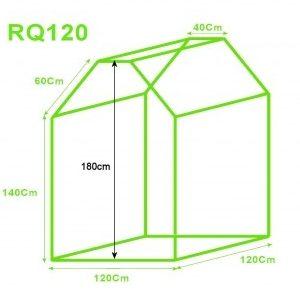Roof-Qube RQ120-3188