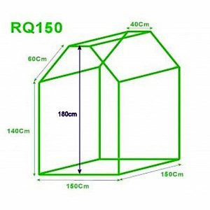 Roof-Qube RQ150-4986