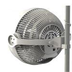 Secret Jardin Monkey Fan 18cm-5059