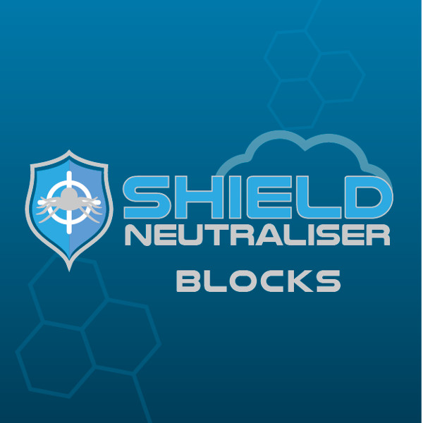 Shield Neutraliser Block