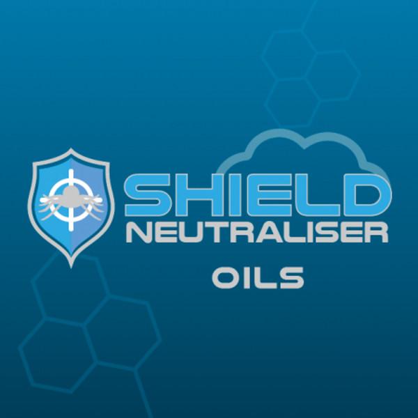 Shield Neutraliser Oil