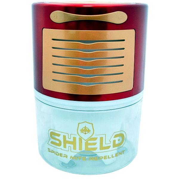 Shield Spider Mite Repellent Diffuser – Large