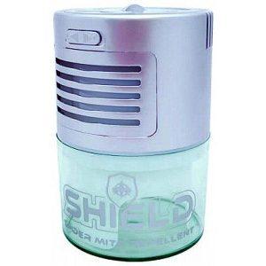 Shield Spider Mite Repellent Diffuser - Small-0