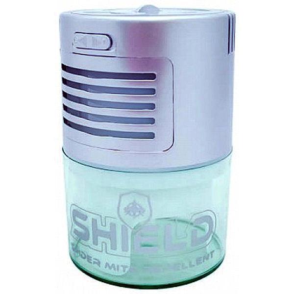 Shield Spider Mite Repellent Diffuser – Small