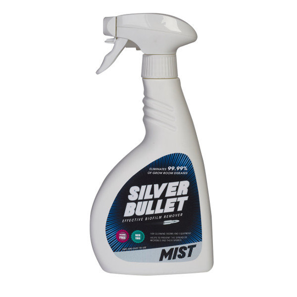 Silver Bullet Trigger Spray 500ml